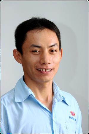 Nguyễn Hồng PhúcPhó phòng QC