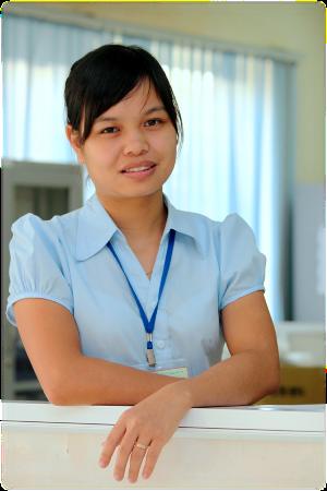 Nguyễn Thị HằngQuản lý QC
