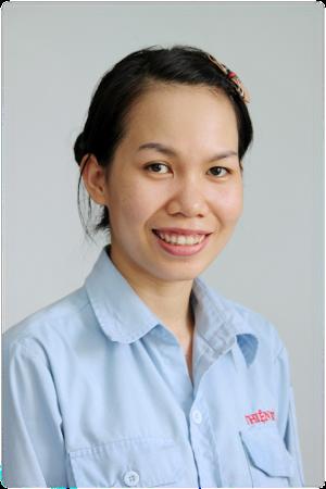 Nguyễn Thị TímPhó phòng Kinh doanh
