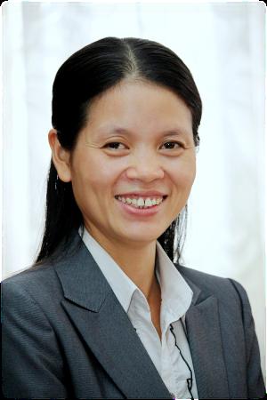 Nguyễn Thị Thanh