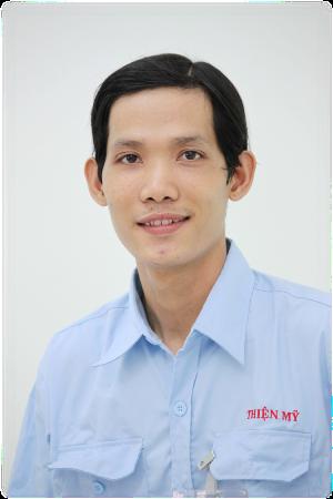 Nguyễn Thiện TuyểnQuản lý Cơ điện